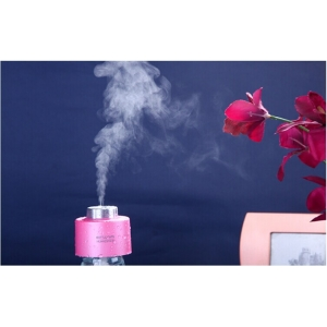 changing color led light aroma usb mini humidifier