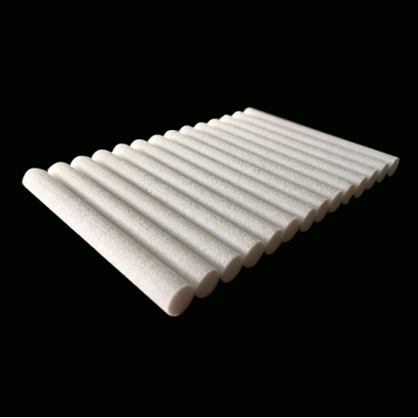 Cotton core sticks