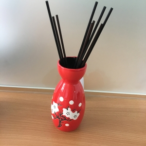 Reed Diffuser with  Bottle