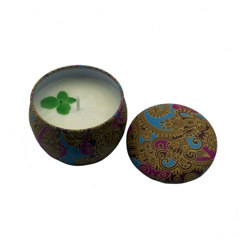 aroma soy candles aromatherapy Candle
